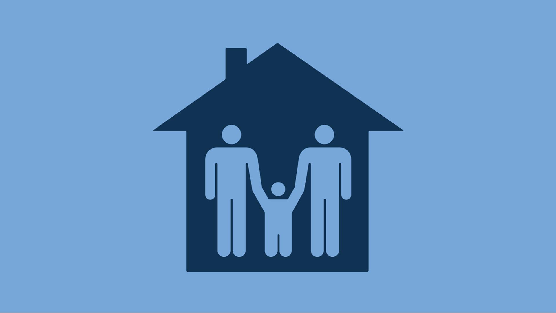 Para proveedores de servicios para personas sin hogar