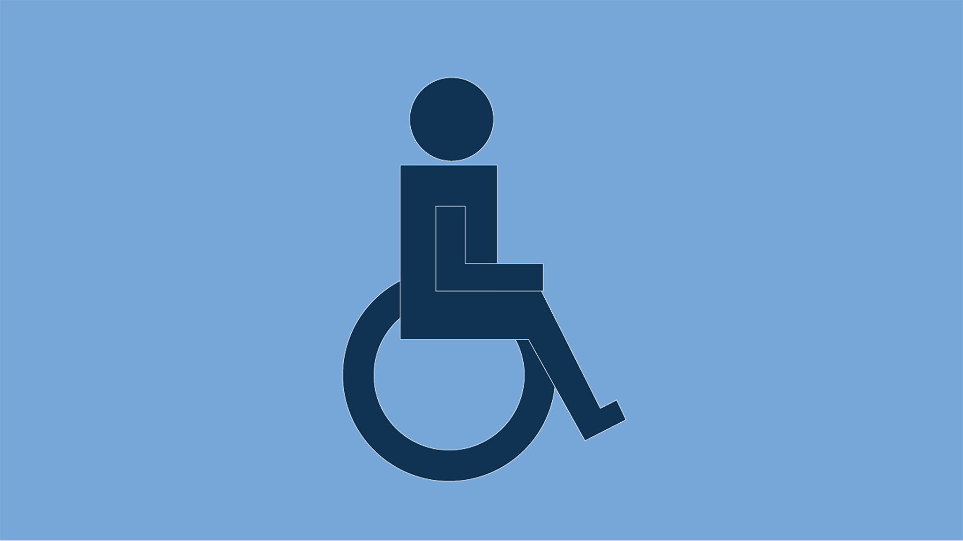 Đối với người khuyết tật