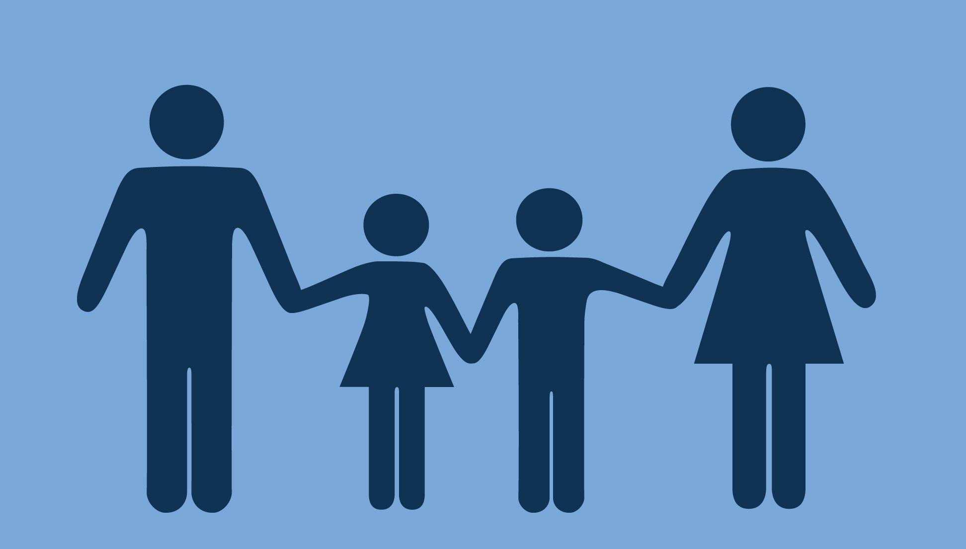 Đối với gia đình