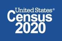 Census Bureau logo.